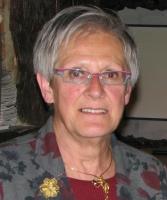 Ria Van Hoomissen